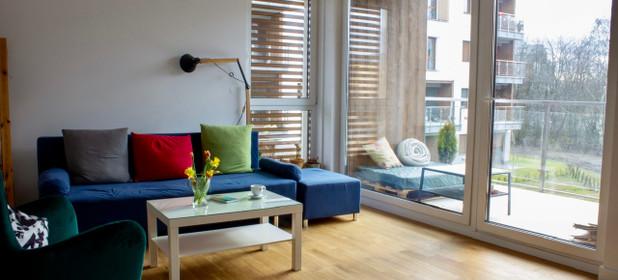 Mieszkanie na sprzedaż 57 m² Poznań Strzeszyn Witolda Pileckiego - zdjęcie 2