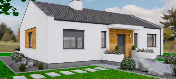 Dom na sprzedaż 90 m² Nowotomyski (pow.) Nowy Tomyśl (gm.) Nowy Tomyśl - zdjęcie 2