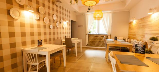 Lokal gastronomiczny do wynajęcia 113 m² Poznań Stare Miasto Stary Rynek Feliksa Nowowiejskiego - zdjęcie 1
