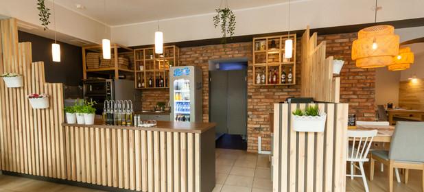 Lokal gastronomiczny do wynajęcia 113 m² Poznań Stare Miasto Stary Rynek Feliksa Nowowiejskiego - zdjęcie 3