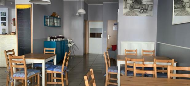 Lokal gastronomiczny do wynajęcia 117 m² Poznań Stare Miasto Gwarna - zdjęcie 3