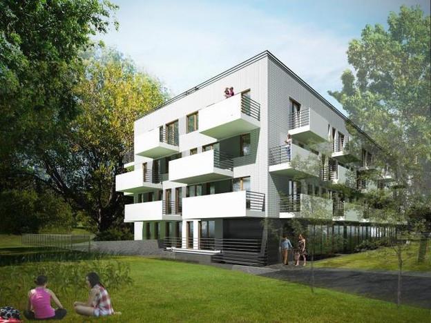 Morizon WP ogłoszenia | Mieszkanie na sprzedaż, Warszawa Tarchomin, 52 m² | 0133