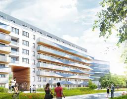 Morizon WP ogłoszenia | Mieszkanie na sprzedaż, Warszawa Stegny, 54 m² | 8862