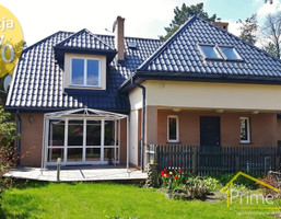 Morizon WP ogłoszenia | Dom na sprzedaż, Warszawa Wesoła, 176 m² | 4986