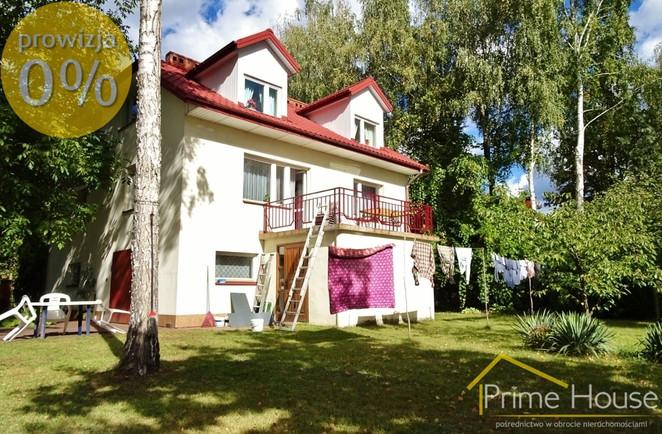 Morizon WP ogłoszenia | Dom na sprzedaż, Warszawa Rembertów, 268 m² | 5353