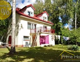 Morizon WP ogłoszenia   Dom na sprzedaż, Warszawa Rembertów, 268 m²   5353