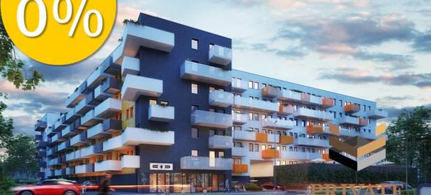 Mieszkanie na sprzedaż 24 m² Wrocław Brzoskwiniowa - zdjęcie 1