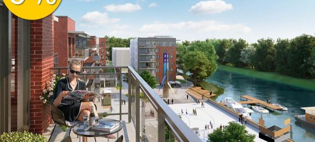 Mieszkanie na sprzedaż 37 m² Wrocław Ferdynanda Magellana - zdjęcie 3