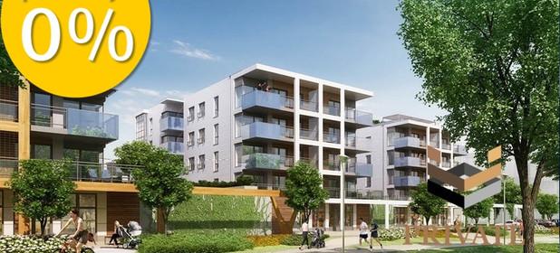 Mieszkanie na sprzedaż 44 m² Wrocław Ferdynanda Magellana - zdjęcie 1