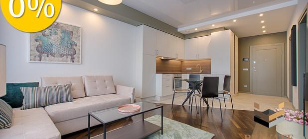Mieszkanie na sprzedaż 37 m² Wrocław Ferdynanda Magellana - zdjęcie 1