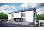 Morizon WP ogłoszenia | Mieszkanie na sprzedaż, Szczecin Osów, 102 m² | 7442