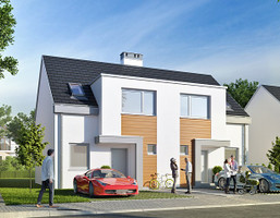 Morizon WP ogłoszenia | Dom na sprzedaż, Szczecin Bezrzecze - Krzekowo, 107 m² | 6717