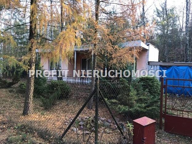 Morizon WP ogłoszenia   Działka na sprzedaż, Sokolniki-Las, 615 m²   9264