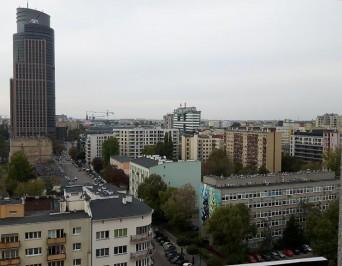 Mieszkanie na sprzedaż 27 m² Warszawa Wola Mirów Chłodna - zdjęcie 1