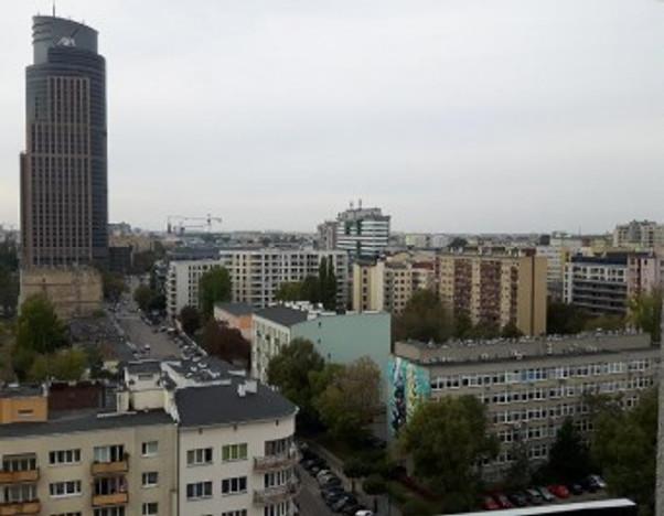 Morizon WP ogłoszenia | Kawalerka na sprzedaż, Warszawa Mirów, 27 m² | 8108
