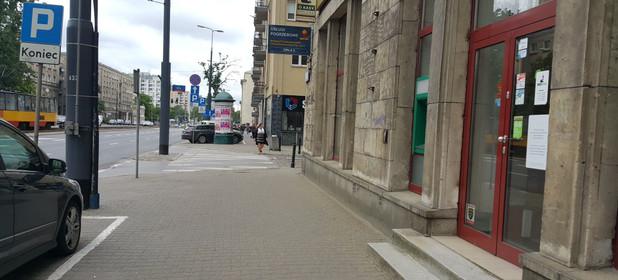 Lokal do wynajęcia 32 m² Warszawa Śródmieście Al. Solidarności - zdjęcie 1