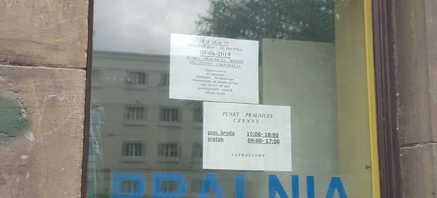 Lokal do wynajęcia 32 m² Warszawa Śródmieście Al. Solidarności - zdjęcie 2