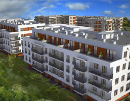 Morizon WP ogłoszenia | Mieszkanie w inwestycji ul. bpa A. Małysiaka, Kraków, 53 m² | 1743