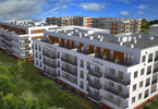 Morizon WP ogłoszenia | Mieszkanie w inwestycji ul. bpa A. Małysiaka, Kraków, 57 m² | 1720