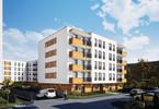 Morizon WP ogłoszenia | Mieszkanie w inwestycji ul. bpa A. Małysiaka, Kraków, 56 m² | 1003