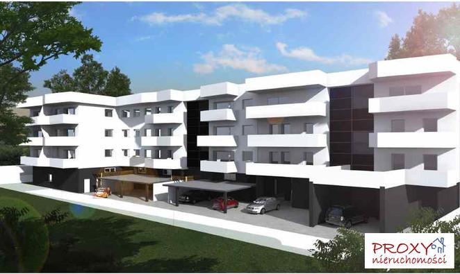 Morizon WP ogłoszenia | Mieszkanie na sprzedaż, Toruń Jakubskie Przedmieście, 52 m² | 5201