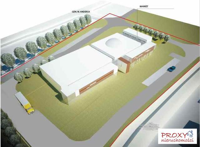 Morizon WP ogłoszenia | Działka na sprzedaż, Toruń Stawki, 10085 m² | 3390