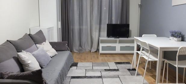 Mieszkanie do wynajęcia 44 m² Wrocław Psie Pole Różanka Obornicka - zdjęcie 2