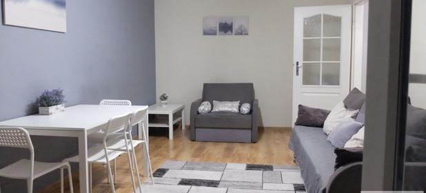 Mieszkanie do wynajęcia 44 m² Wrocław Psie Pole Różanka Obornicka - zdjęcie 1