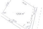 Morizon WP ogłoszenia | Działka na sprzedaż, Raszyn, 1254 m² | 4845