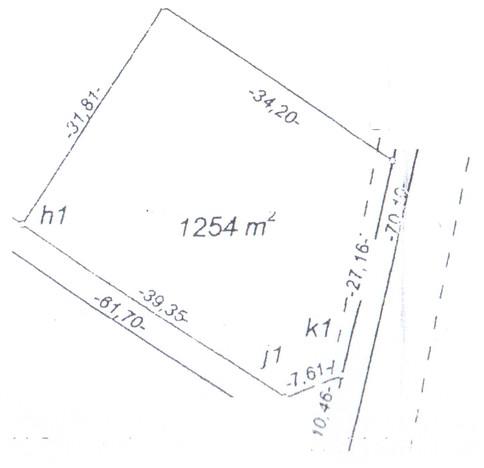 Morizon WP ogłoszenia   Działka na sprzedaż, Raszyn, 1254 m²   4845