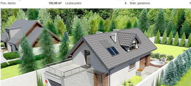 Działka na sprzedaż 1200 m² Opolski Chrząstowice Dębska Kuźnia - zdjęcie 1