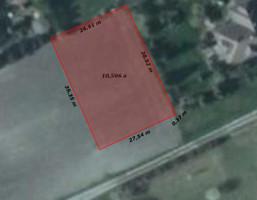 Morizon WP ogłoszenia | Działka na sprzedaż, Opole Gosławice, 1049 m² | 1494