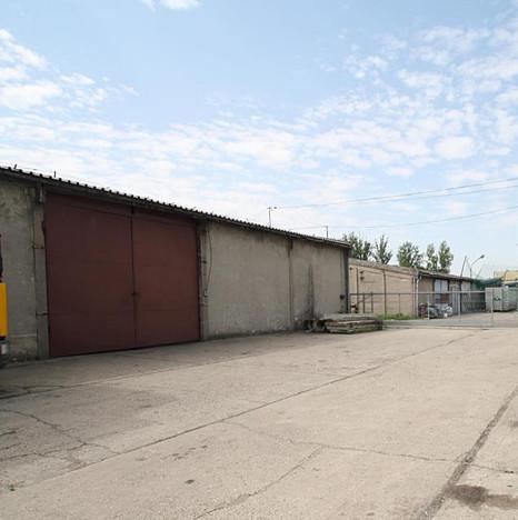 Morizon WP ogłoszenia   Hala na sprzedaż, Opole Zakrzów, 800 m²   9895