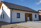 Morizon WP ogłoszenia   Dom na sprzedaż, Czerlejno, 115 m²   8556