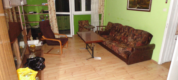 Mieszkanie na sprzedaż 47 m² Poznań Grunwald Dmowskiego Romana - zdjęcie 1