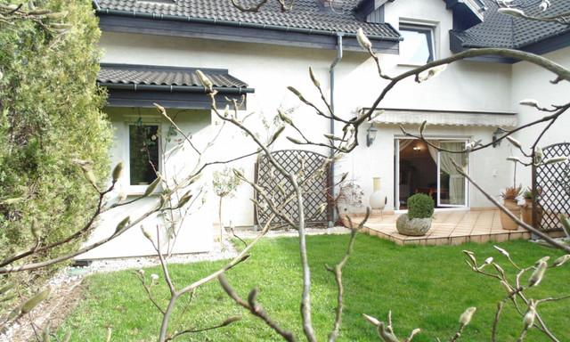 Dom na sprzedaż <span>Poznański (pow.), Komorniki (gm.), Plewiska, Os. Pogodne</span>