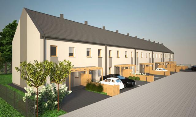 Mieszkanie na sprzedaż <span>Poznański (pow.), Kleszczewo (gm.), Tulce</span>
