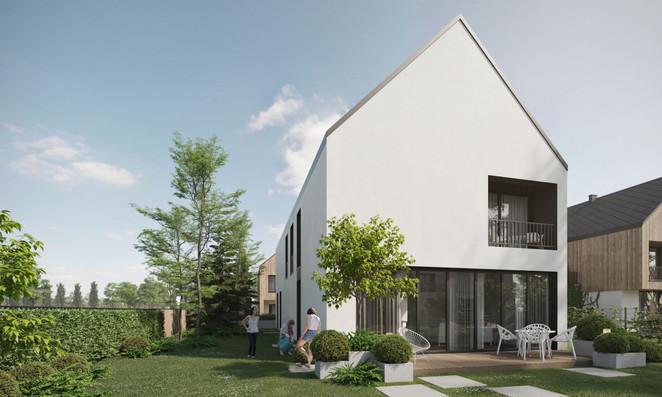 Morizon WP ogłoszenia | Dom na sprzedaż, Warszawa Wilanów, 255 m² | 0311