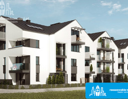 Morizon WP ogłoszenia   Mieszkanie na sprzedaż, Rzeszów Biała, 44 m²   3096