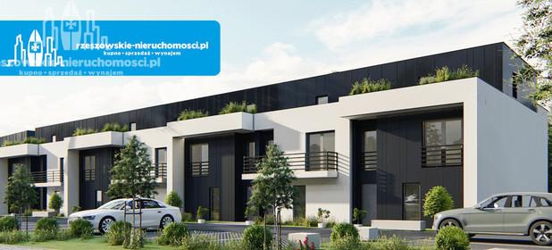 Mieszkanie na sprzedaż 89 m² Rzeszów Drabinianka kard. Karola Wojtyły - zdjęcie 1