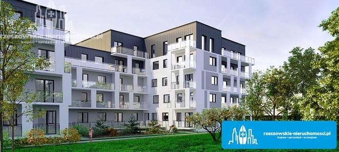 Morizon WP ogłoszenia | Mieszkanie na sprzedaż, Rzeszów Pobitno, 54 m² | 6977