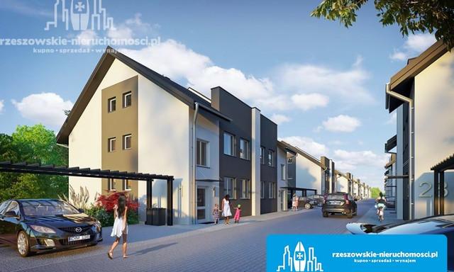 Mieszkanie na sprzedaż <span>Rzeszów, Budziwój</span>