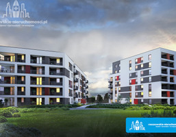 Morizon WP ogłoszenia | Mieszkanie na sprzedaż, Rzeszów Krakowska-Południe, 59 m² | 3575