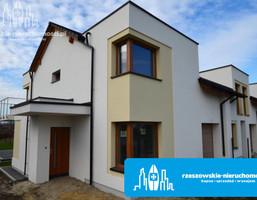 Morizon WP ogłoszenia | Dom na sprzedaż, Rzeszów Porąbki, 133 m² | 2810