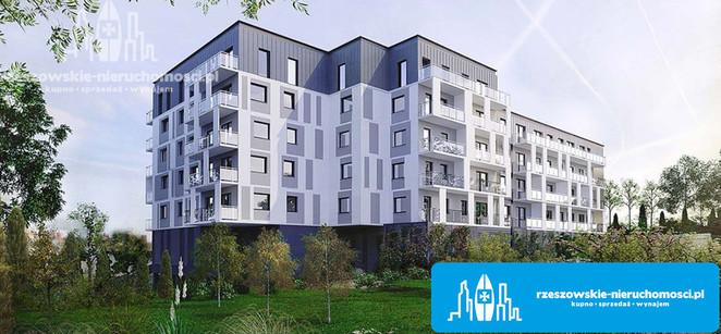Morizon WP ogłoszenia   Mieszkanie na sprzedaż, Rzeszów Pobitno, 44 m²   2144