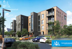 Morizon WP ogłoszenia | Mieszkanie na sprzedaż, Rzeszów Pobitno, 75 m² | 2707