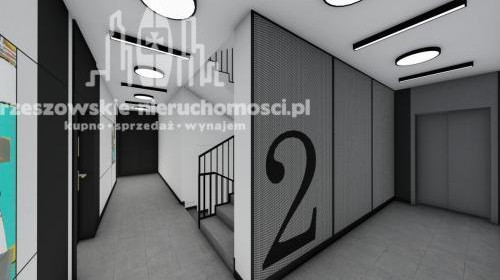 Mieszkanie na sprzedaż 27 m² Rzeszów Wilkowyja Lwowska - zdjęcie 2