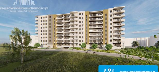 Mieszkanie na sprzedaż 53 m² Rzeszów Krakowska-Południe bł. Karoliny - zdjęcie 3