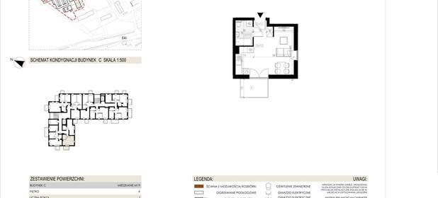 Mieszkanie na sprzedaż 27 m² Rzeszów Wilkowyja Lwowska - zdjęcie 3