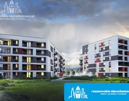 Morizon WP ogłoszenia   Mieszkanie na sprzedaż, Rzeszów Baranówka, 54 m²   8771